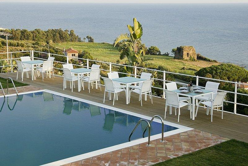 Villa Palmira D - Image 1 - Acciaroli - rentals