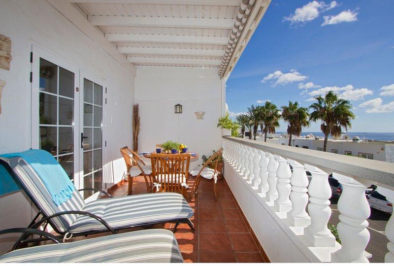 Colina Del Sol - Image 1 - Puerto Del Carmen - rentals