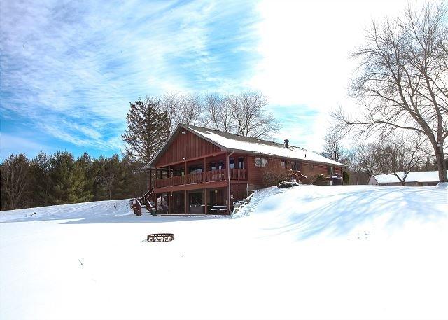 Grande Butte Lodge   Hocking Hills - Image 1 - Laurelville - rentals