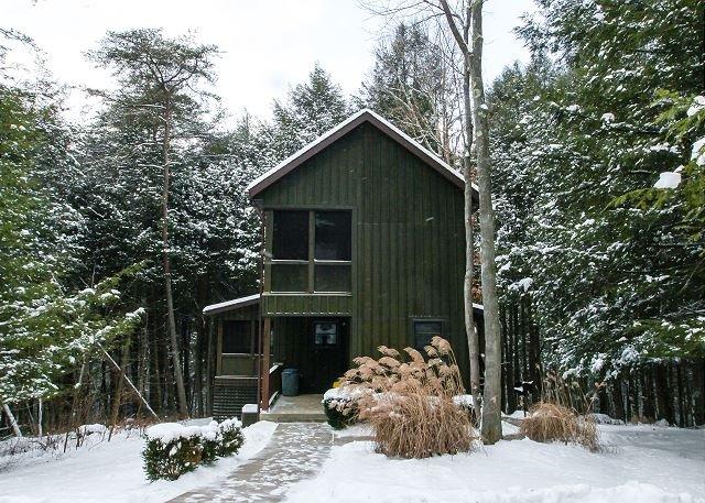 Romance In The Ravine | Hocking Hills - Image 1 - Logan - rentals