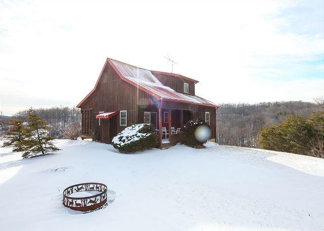 Deer Run | Hocking Hills - Image 1 - Logan - rentals