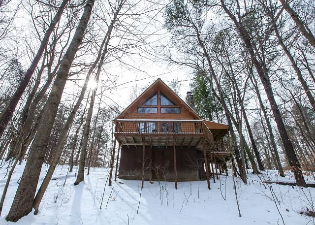 Elk | Hocking Hills - Image 1 - South Bloomingville - rentals