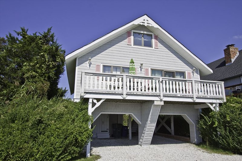 439 Sunset Boulevard 93353 - Image 1 - Cape May - rentals