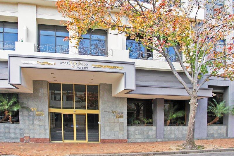 Waldorf Woolloomooloo Waters Serviced Apartments - Image 1 - Sydney - rentals