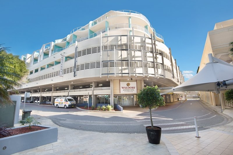 Waldorf The Entrance Serviced Apartments - Image 1 - The Entrance - rentals