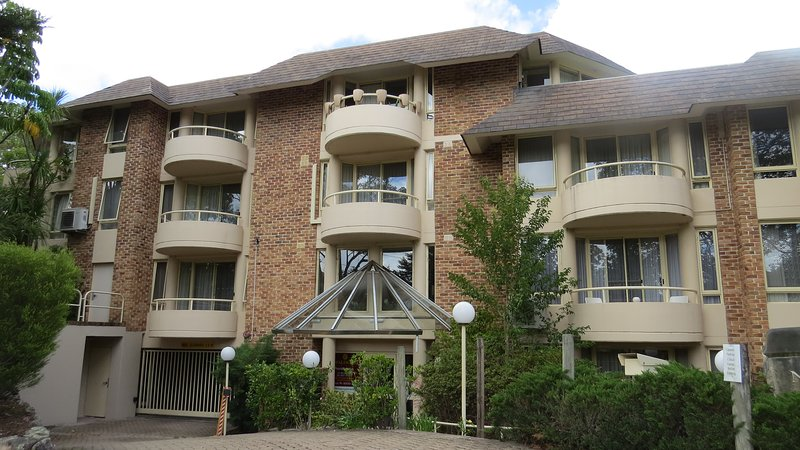 Waldorf Wahroonga Residential Apartments - Image 1 - Sydney - rentals