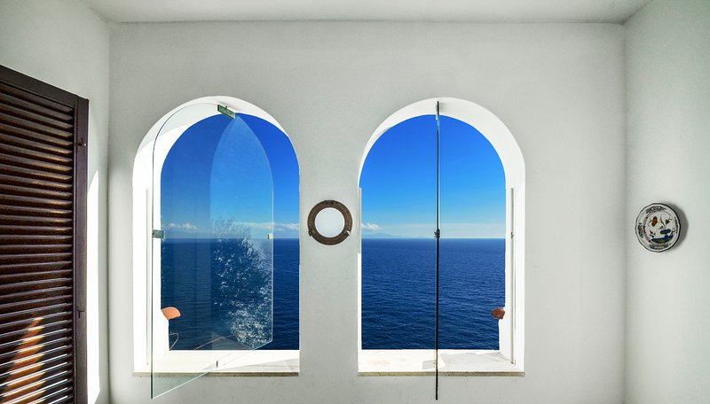 CASA MORESSA - AMALFI COAST - Praiano - Image 1 - Italy - rentals