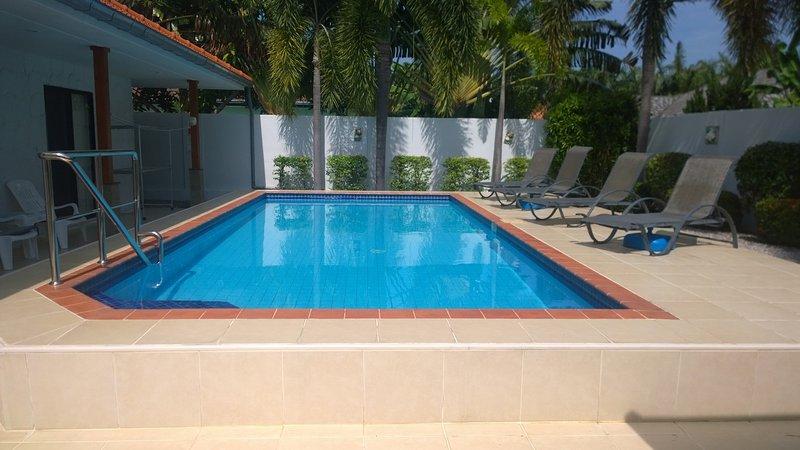 Mountain Beach Villa - Image 1 - Hua Hin - rentals