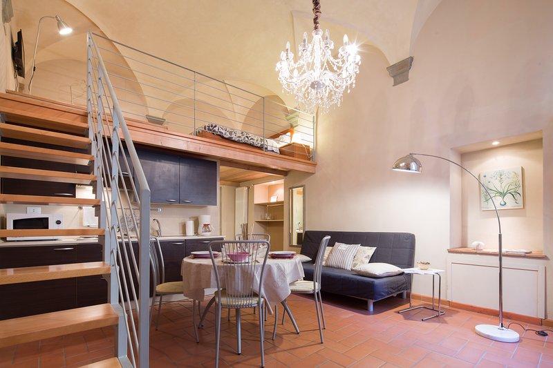 Suite apartment Oleandro - Image 1 - Lucca - rentals