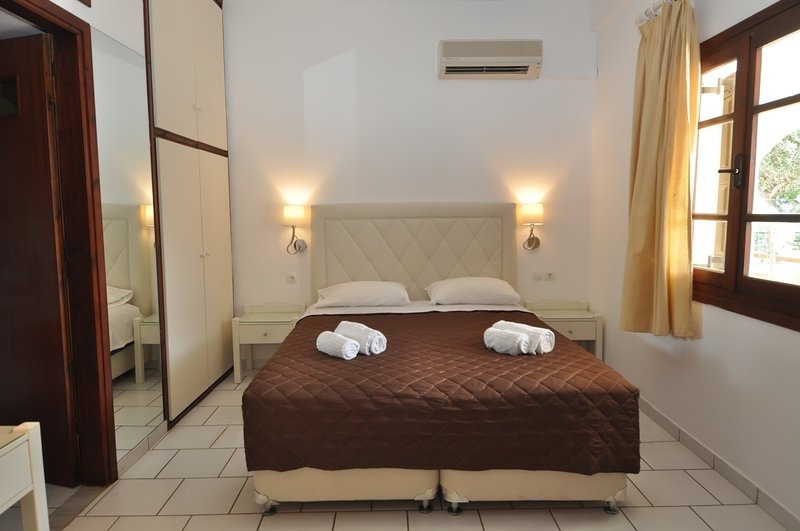 Agia Pelagia See View  Apartment Pennystella No 8 - Image 1 - Ligaria - rentals