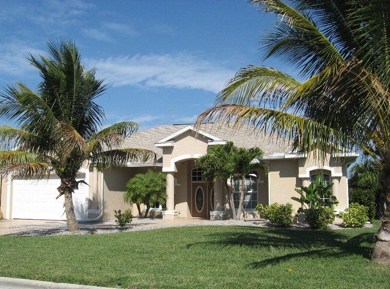 Catherine - Image 1 - Cape Coral - rentals