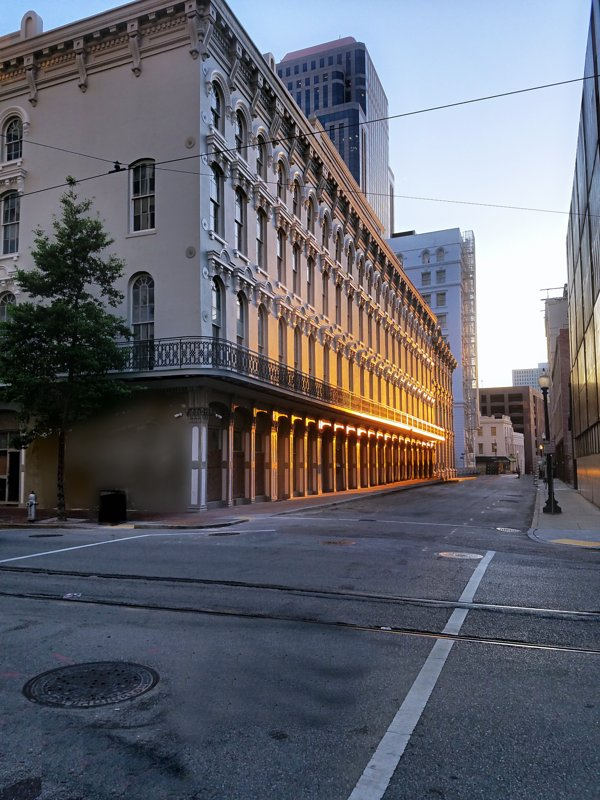 Factors Row by Stay Alfred Exterior - Awesome Carondelet Street Apartment by Stay Alfred - New Orleans - rentals