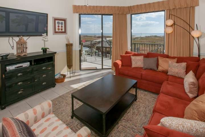 Phoenix VII 104 - Image 1 - Orange Beach - rentals