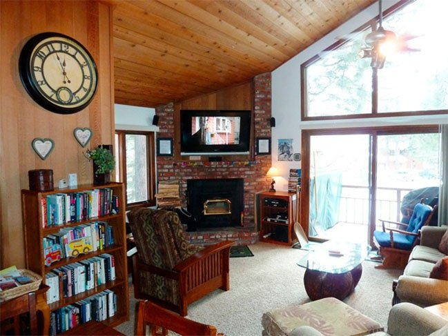 Townhouse at the Woodlands - Listing #235 - Image 1 - Mammoth Lakes - rentals