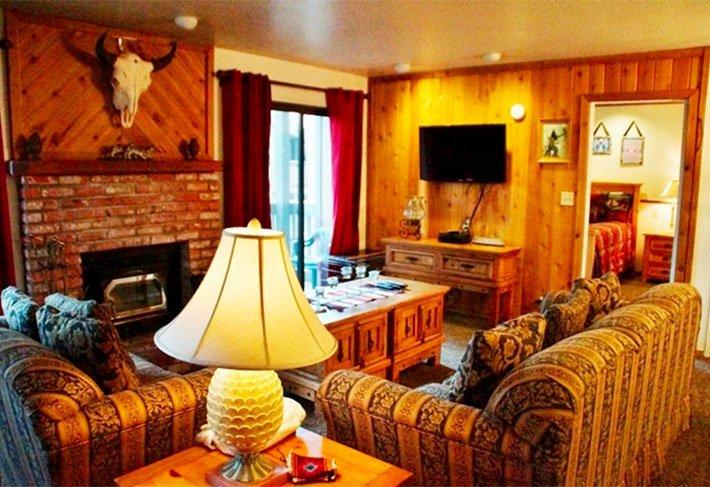 Navajo Inspired Getaway - Listing #240 - Image 1 - Mammoth Lakes - rentals