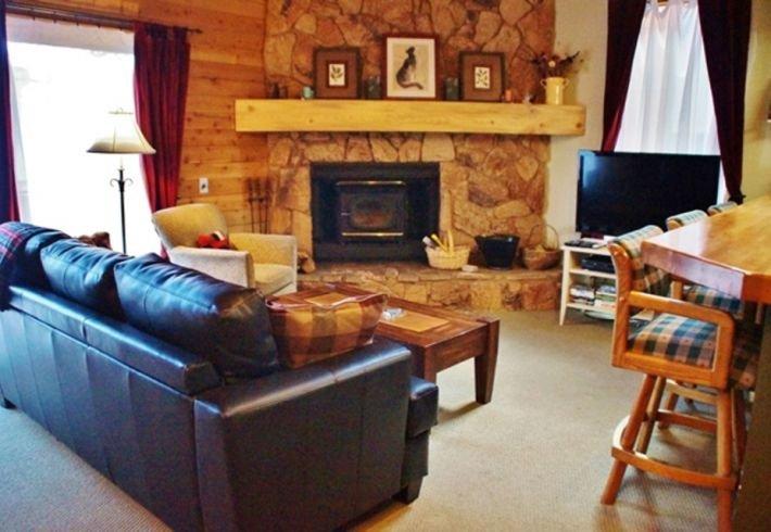 Family Ski Villa - Listing #255 - Image 1 - Mammoth Lakes - rentals
