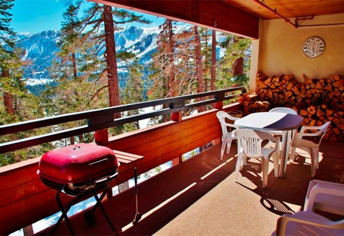 Bridges Ski-in/Ski-out Condo - Listing #257 - Image 1 - Mammoth Lakes - rentals