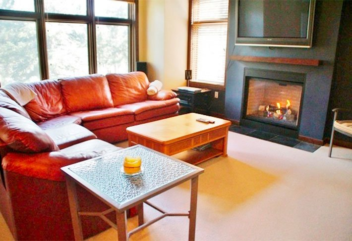 Solstice Getaway - Listing #284 - Image 1 - Mammoth Lakes - rentals