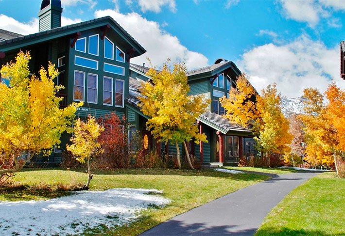 Snowcreek Townhouse - Listing #287 - Image 1 - Mammoth Lakes - rentals