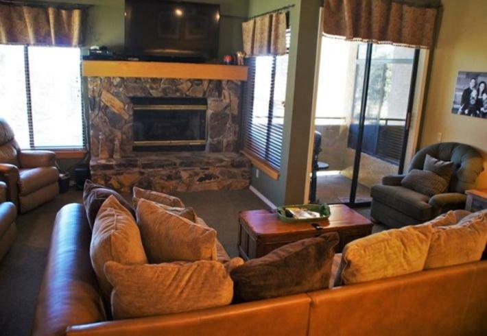 Canyon Lodge Beauty - Listing #291 - Image 1 - Mammoth Lakes - rentals