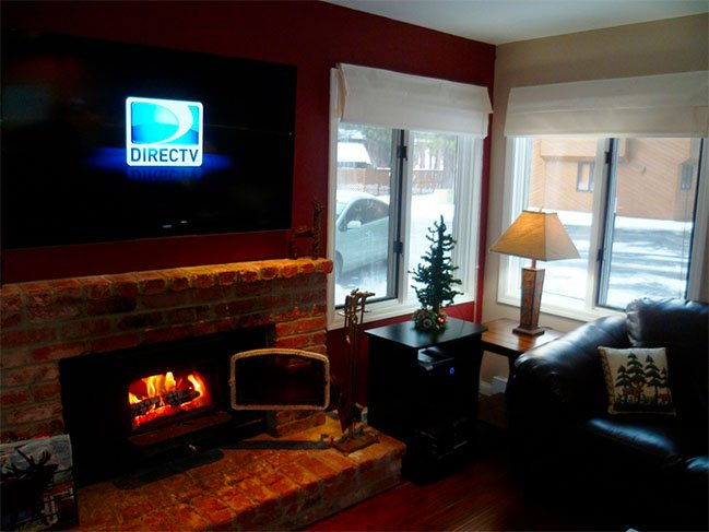 Hi-Tech End Unit - Listing #295 - Image 1 - Mammoth Lakes - rentals