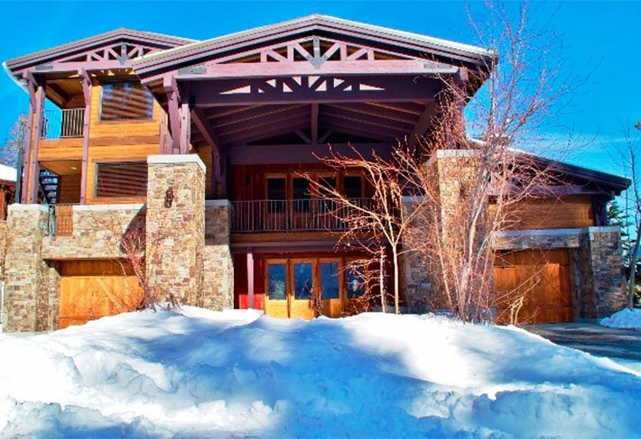 Juniper Lodge : Luxury Estate - Listing #298 - Image 1 - Mammoth Lakes - rentals