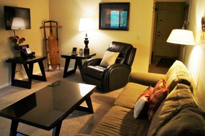 Sherwin Villas Getaway - Listing #304 - Image 1 - Mammoth Lakes - rentals