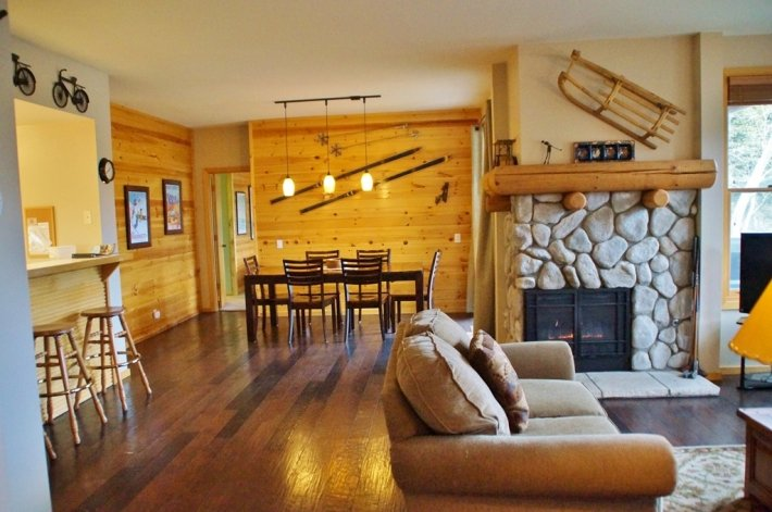 Beautiful Mountain Home - Listing #307 - Image 1 - Mammoth Lakes - rentals