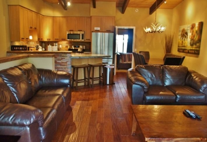 Antler House - Listing #308 - Image 1 - Mammoth Lakes - rentals