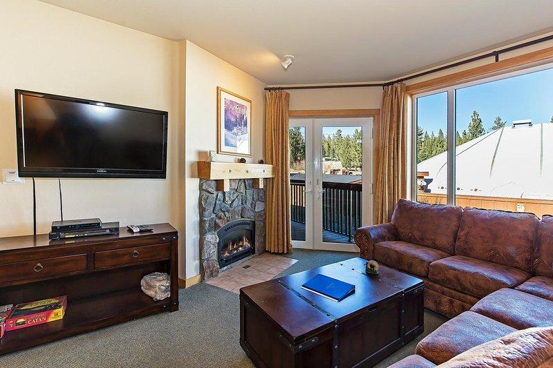 Juniper Springs #347 - Image 1 - Mammoth Lakes - rentals