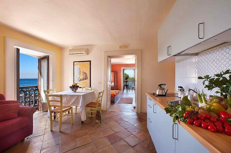 Casa Agostino A - Image 1 - Sorrento - rentals