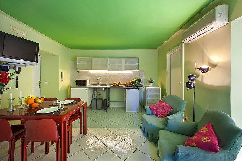 Casa Agostino B - Image 1 - Sorrento - rentals