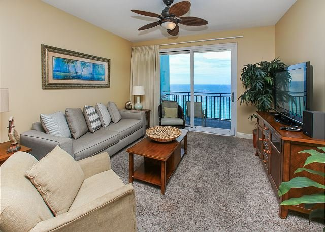 Sterling Breeze 1202 - 280939 - Image 1 - Panama City Beach - rentals