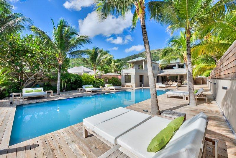 K (VLK) - Image 1 - Anse Des Cayes - rentals