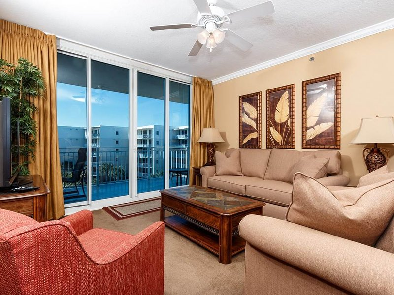 Waterscape A508 - Image 1 - Fort Walton Beach - rentals