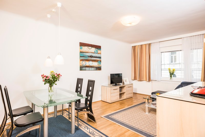Spacious flat ApF21/7 - Image 1 - Vienna - rentals