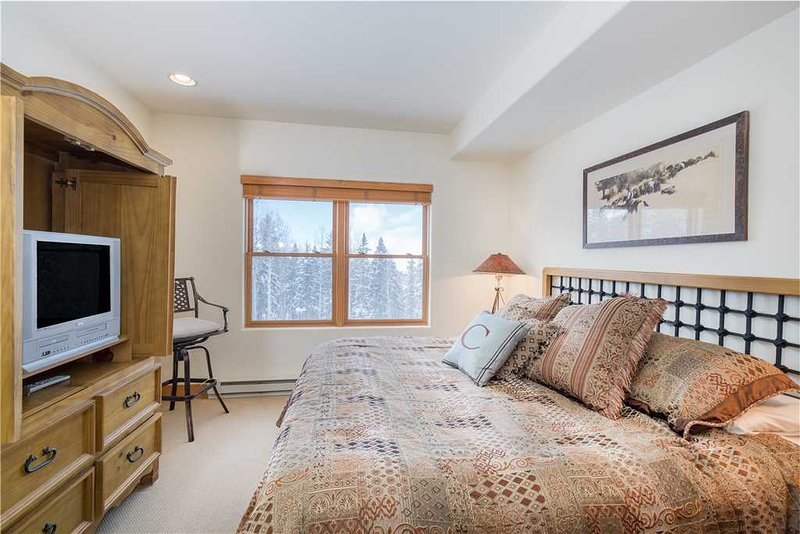 Bear Creek Lodge 212B - Image 1 - Mountain Village - rentals