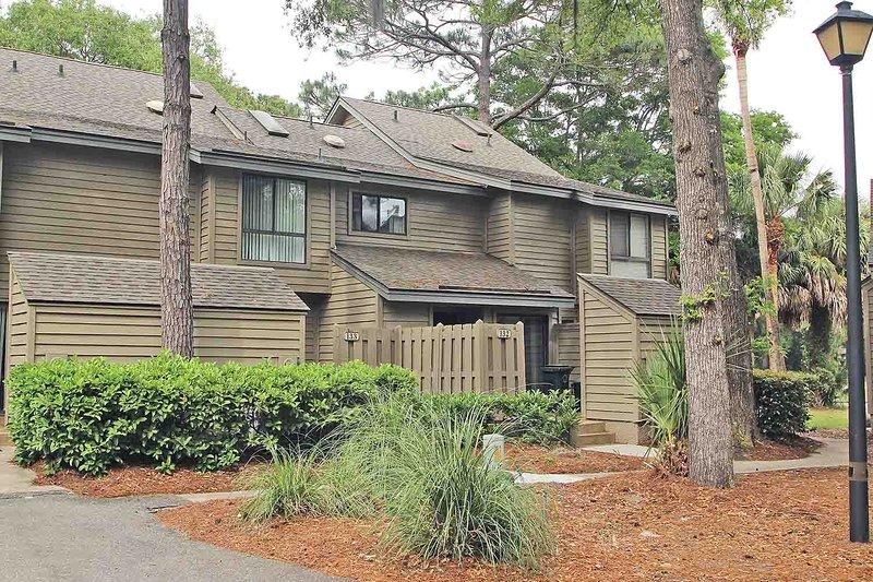 Greens, 133 - Image 1 - Hilton Head - rentals