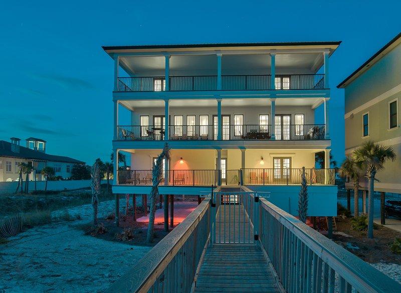 Sea Spell - Image 1 - Miramar Beach - rentals