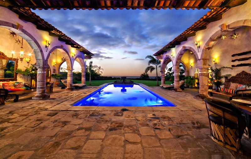 LUXURY HACIENDA - NOTHING LIKE IT IN NAYARIT! - Image 1 - Lo de Marcos - rentals