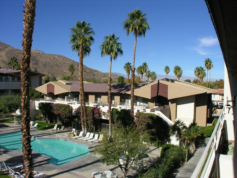 Biarritz Amazing Views - Image 1 - Palm Springs - rentals