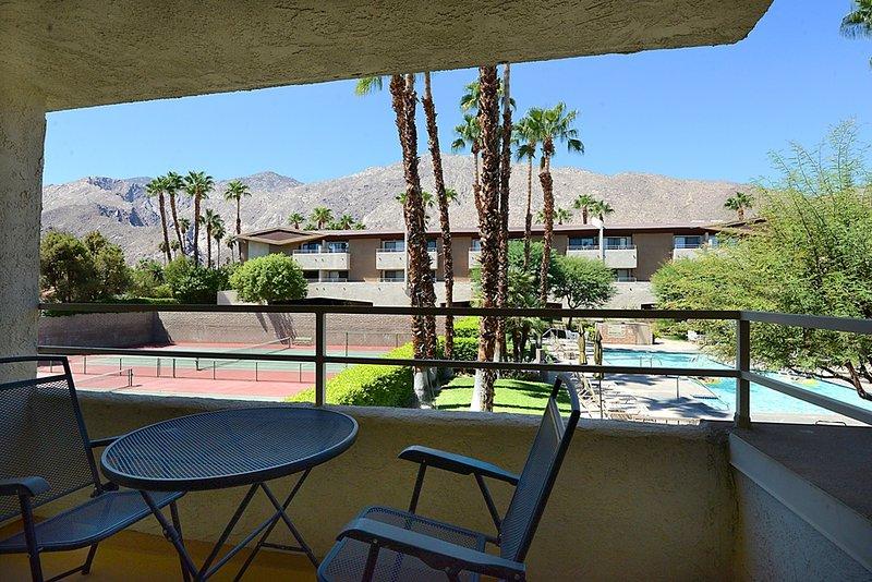 Biarritz Oasis - Image 1 - Palm Springs - rentals