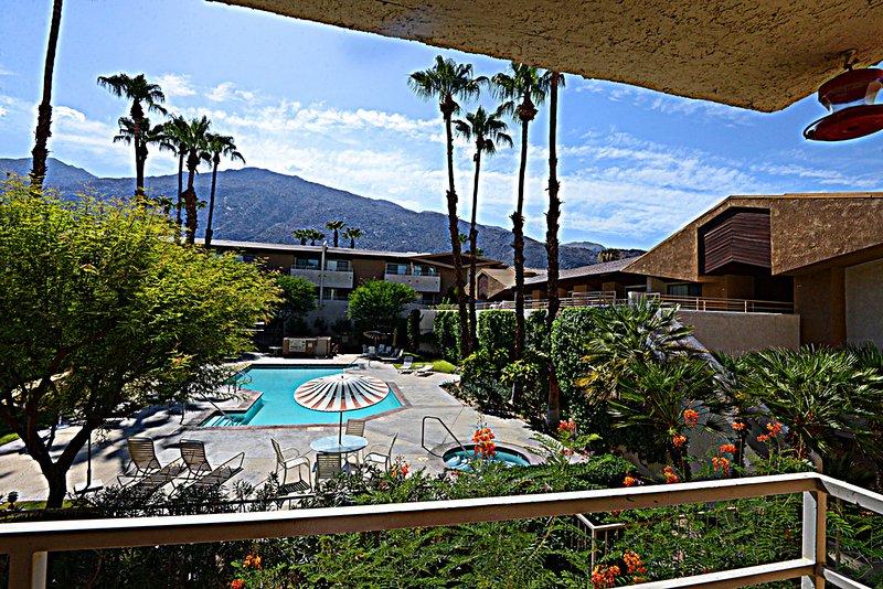 Biarritz Mirage - Image 1 - Palm Springs - rentals