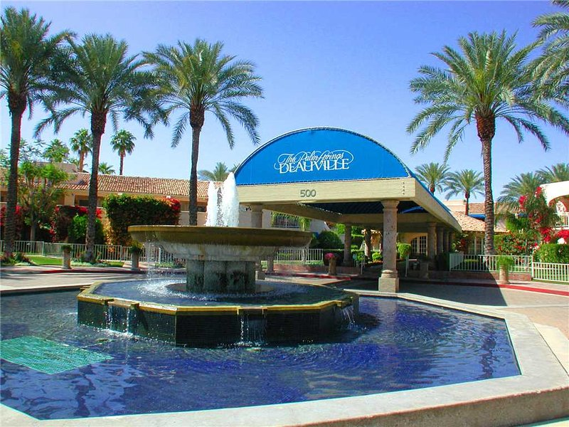 Deauville Delight - Image 1 - Palm Springs - rentals