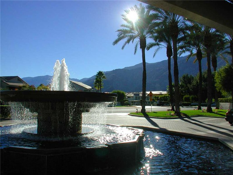 Deauville Charmer - Image 1 - Palm Springs - rentals