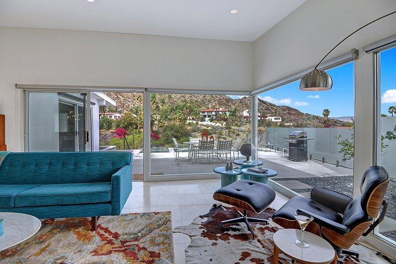 Desert Sky Jewelbox - Image 1 - Palm Springs - rentals