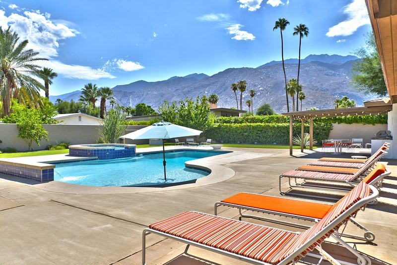 Palm 57 - Image 1 - Palm Springs - rentals