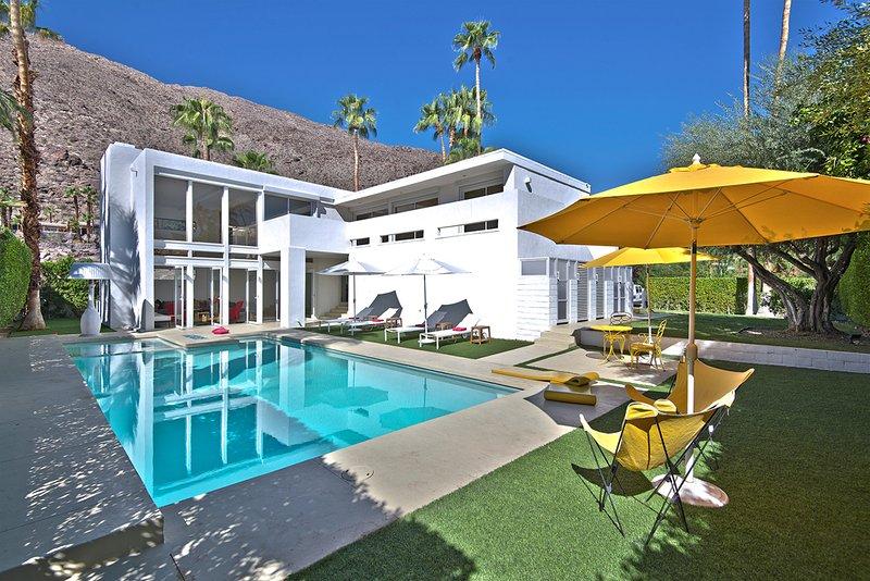 El Portal Estate - Image 1 - Palm Springs - rentals