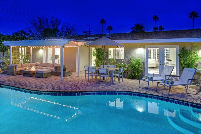 Monterey Resort - Image 1 - Palm Springs - rentals