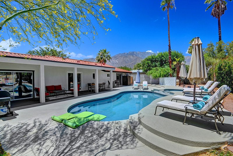 Vista Ranch Hideaway - Image 1 - Palm Springs - rentals